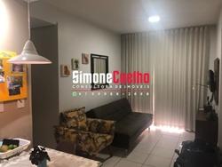 Apartamento à venda Rua  25  , Vitali Vitali, 50,30 m² - 02 quartos