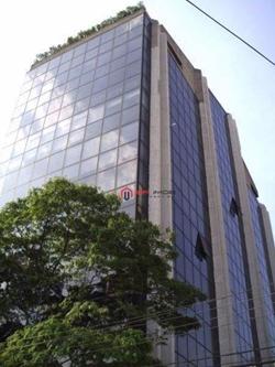 Predio para alugar AV. DOUTOR CARDOSO DE MELO   Andar Corporativo para alugar, 184 m² por R$ 10.150/mês - Vila Olímpia - São Paulo/SP