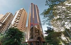 Sala para alugar Rua  CAMPOS BICUDO   Sala para alugar, 215 m² por R$ 16.125/mês - Jardim Europa - São Paulo/SP