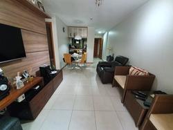 Apartamento à venda Condomínio Ilhas do Lago  , Ilhas do Lago Oportunidade de compra de apartamento no melhor condomínio Beira lago de Brasília