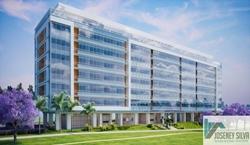 Apartamento à venda SQNW 303 Bloco K   4 SUITES VAZADO, ELEVADOR PRIVATIVO