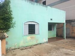Casa à venda Quadra 13