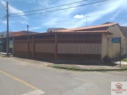 Casa para alugar QN 14E