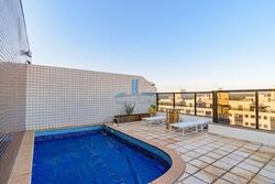 Apartamento à venda SQN 212 LINDA COBERTURA /  DUAS VAGAS PARALELAS   ELEVADOR ATE 7° ANDAR