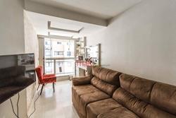 Área Especial 02 Módulo C Guara Ii Guará   Apartamento no Residencial Belvedere Antares com 01 quarto à venda - Guará/DF