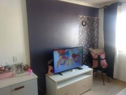 Av Flamboyant Norte Águas Claras   Apartamento no Residencial Real Panoramic com 01 quarto e 01 vaga de garagem à venda - Águas Claras/