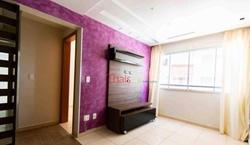 Av Pau Brasil Sul Águas Claras   Apartamento no Residencial Pau Brasil com 02 quartos à venda - Sul - Águas Claras/DF
