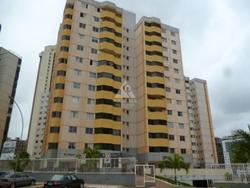 Apartamento para alugar Quadra 207   QUADRA 207 LOTE 05 BLOCO A ED. ITALIA APTO 03QTS- ARM. NA COZINHA E QUARTOS