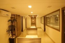 Sala à venda SRTVN Bloco C Conjunto   Conjunto de salas com 3 vagas de garagem