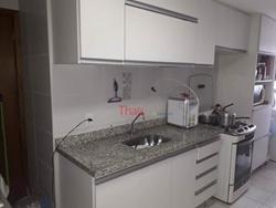 Rua  4 Sul Águas Claras   Apartamento no Oscar Freire com 03, 02 vagas de garagem à venda,  Águas Claras/DF