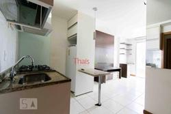 Apartamento para alugar Rua  DAS PITANGUEIRAS   Apartamento para alugar com 1 dorm, 32m² Rua das Pitangueiras Res. Easy, Águas Claras