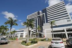 Sala para alugar St Area Especiais - Setor C Norte  , Prime
