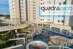 Apartamento à venda QNO 17 Conjunto 38