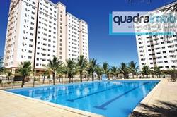 Apartamento à venda QNO 13 Conjunto D