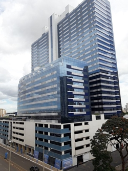 Sala para alugar QS 1 Rua  212  , CONNECT TOWERS