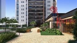 Apartamento à venda SGCV Lote 23 EXCELLENCE Park Sul | Planta Diferenciada  ALTO PADRÃO