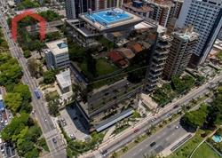 Predio à venda ALAMEDA MAMORE   Andar Corporativo à venda, 1143 m² por R$ 16.008.860,00 - Alphaville - Barueri/SP