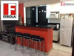 QI 10 Bloco A Guara I Guará   Qi 10 Apartamento Reformado 2 quartos a venda no Guará