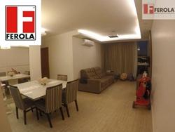 SQB 1 Guara I Guará   SQB Apartamento 4 quartos Reformado último andar a venda no Guará