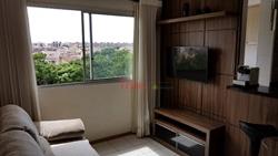 Área Especial 02-A Módulo F Guara Ii Guará   Apartamento no Residencial Via Boulevard  com 02 quartos sendo 01 suíte e 01 vaga de garagem à venda