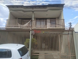 QR 7 Conjunto A Candangolandia Candangolândia   Casa na QR 07 Candangolândia/DF