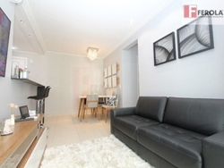 QI 29 Lote 3 Guara Ii Guará   Qi 29 Up Life Apartamento 2 quartos Reformado a venda no Guará
