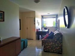 QE 38 Bloco A Guara Ii Guará   Apartamento no Residencial Tripoli com 2 quartos e 01 vaga de garagem à venda - Guará/DF
