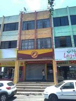 Avenida Dom Bosco Bloco 790 Nucleo Bandeirante Núcleo Bandeirante  lote 02 Apartamento em frente ao mercado do Núcleo Bandeirante muito bem arejado e iluminado