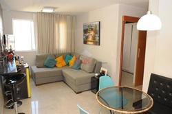 Área Especial 02-A Módulo F Guara Ii Guará   Boulevard com 02 quartos e 02 vagas de garagem à venda - Guará/DF