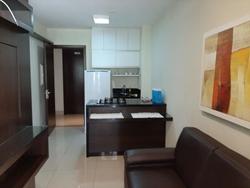 SHTN Trecho 1 Asa Norte Brasília Condomínio The Sun  Apartamento todo mobiliado