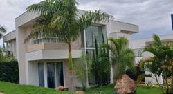 DF140 KM 11 Jardim Botanico Brasília Condomínio Reserva Santa Mônica DF 140 3 suítes 2 vagas Lago  VISTA MAGNÍFICA; CASA CINEMATOGRÁFICA; ALTO PADRÃO; LAZER ESPETACULAR.