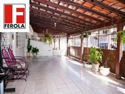 QI 1 Conjunto I Guara I Guará   QI 01 Casa 5 quartos com Laje em Lote de 200 metros a venda no Guará