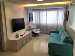 SQSW 304 Sudoeste Brasília Apartamento reformado 999057373  Vista livre, apt todo reformado