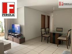 Área Especial 4 Módulo G Guara Ii Guará   Olympique Apartamento 3 quartos Desocupado armários a venda no Guará