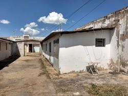 QND 57 Taguatinga Norte Taguatinga   LOTE ÓTIMA LOCALIZAÇÃO EM TAGUATINGA COM 408M²