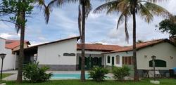 SHIN QI 14 Lago Norte Brasília  TÉRREA Térrea; Prática; Localização excelente; Lazer com piscina e churrasqueira.