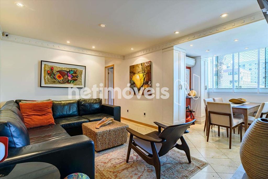 um lindo apartamento de 3 quartos co