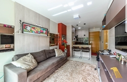 SCES Trecho 4 Asa Sul Brasília Apartamento incrível no Brisas do Lago  Apartamento reformado