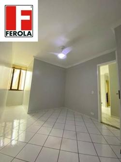 QI 4 Bloco H Guara I Guará   QI 04 Apartamento 2 quartos a venda no Guará Desocupado Reformado