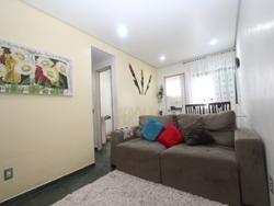 QI 23 Lote 9/11 Guara Ii Guará   QI 23 Belize com garagem apartamento 3 quartos a venda no Guará