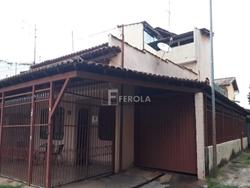 QI 10 Conjunto L Guara I Guará   QI 10 Casa Sobrado 6 quartos de esquina a venda no Guará 1