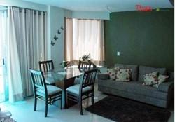 Apartamento à venda Quadra C 6   C6, Res Novita, duplex, cobertura, varanda, suíte, armarios, 01 vaga de garagem coberta