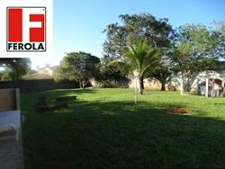 SHIS QI 25 Conjunto 7 Lago Sul Brasília