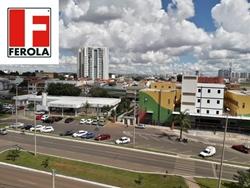 Praça 100 QS 05 Areal Águas Claras   QS 05 COSTA VERDE (61) 99414-1111 - ANDAR ALTO
