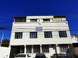 Rua 11 Metropolitana Núcleo Bandeirante LOTE 28 APTº 104  EXCELENTE OPORTUNIDADE.