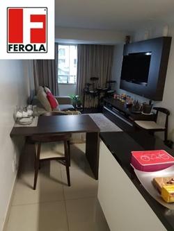 Área Especial 02 Guara Ii Guará   AE 02 Belvedere Apartamento 2 quartos reformado a venda no Guará