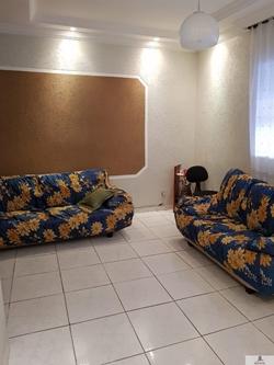 QR 3 Conjunto D Candangolandia Candangolândia casa 50  Casa bem localizada e com ótima estrutura