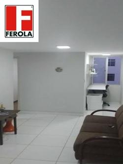 QI 31 Guara Ii Guará   QI 31 Rio Tocantins Apartamento 2 quartos Reformado a venda no Guará