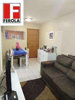 QI 31 Guara Ii Guará   QI 31 Rio Tocantins Apartamento 2 quartos Reformado a venda no Guará 2