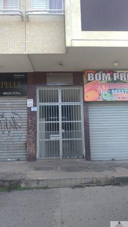 Terceira Avenida Blocos 1420A/1550B Nucleo Bandeirante Núcleo Bandeirante  Ed. Chile